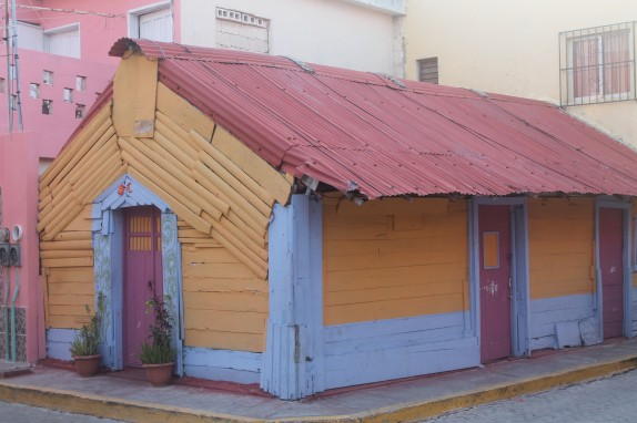Colorful Casa - Isla Mujeres