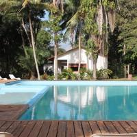 Nana Juana Pool